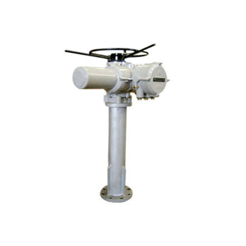 Floor Stand Gate Butterfly Valve